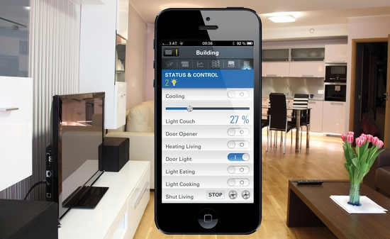 4 home automation technologies that can help you save for Home automation shower