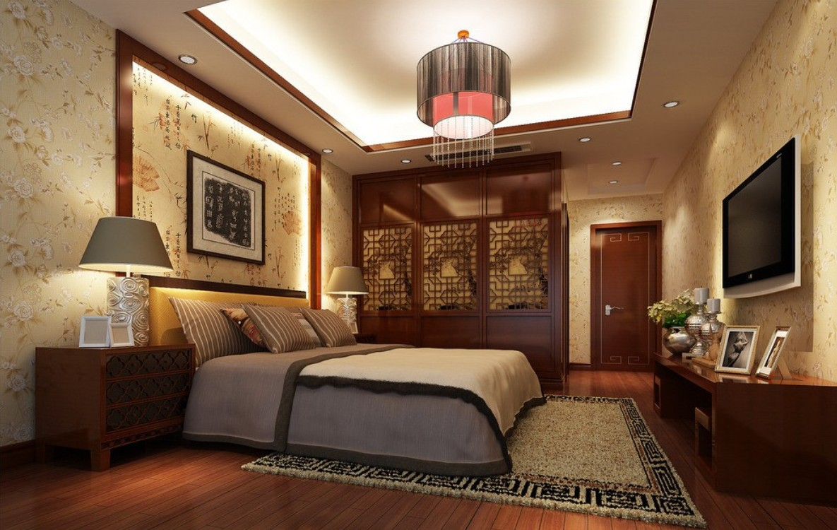 Know the importance of maintaining your wooden floors for Bedroom flooring