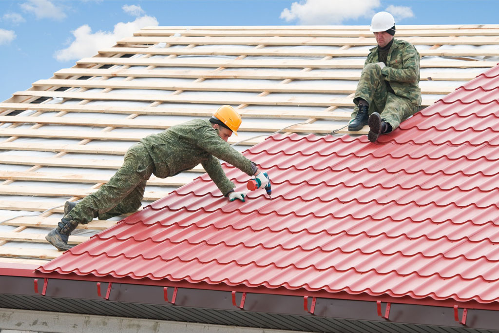 Image result for Roofing Services