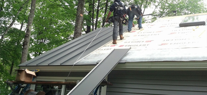 installation-of-new-metal-roof-armor-metal-roofing