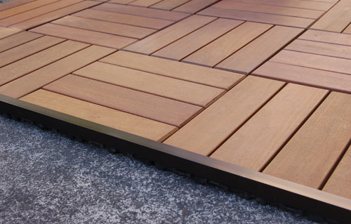 Main Advantages Of Wood Outdoor Tiles In Toronto Expert