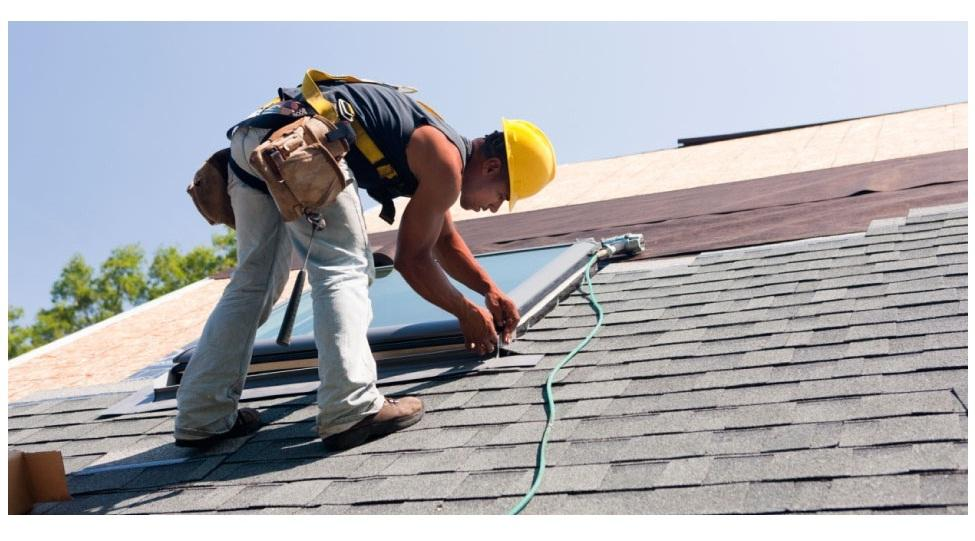 Evergreen Roofing Contractor