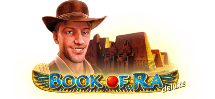 book of ra playing