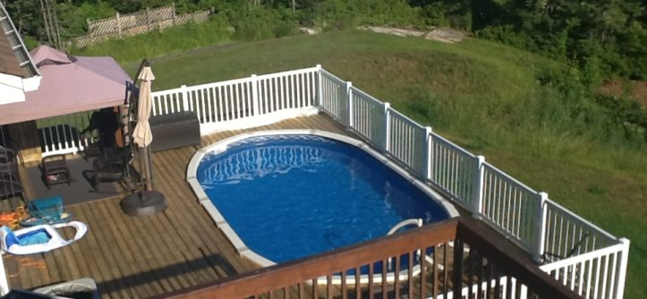 Should I Buy A Swimming Pool For My Backyard? - Expert Home ... on pools for the summer, pools for home, pools for the garage,