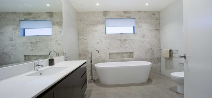 Renovating your kitchen and bathroom expert home for Best bathroom renos
