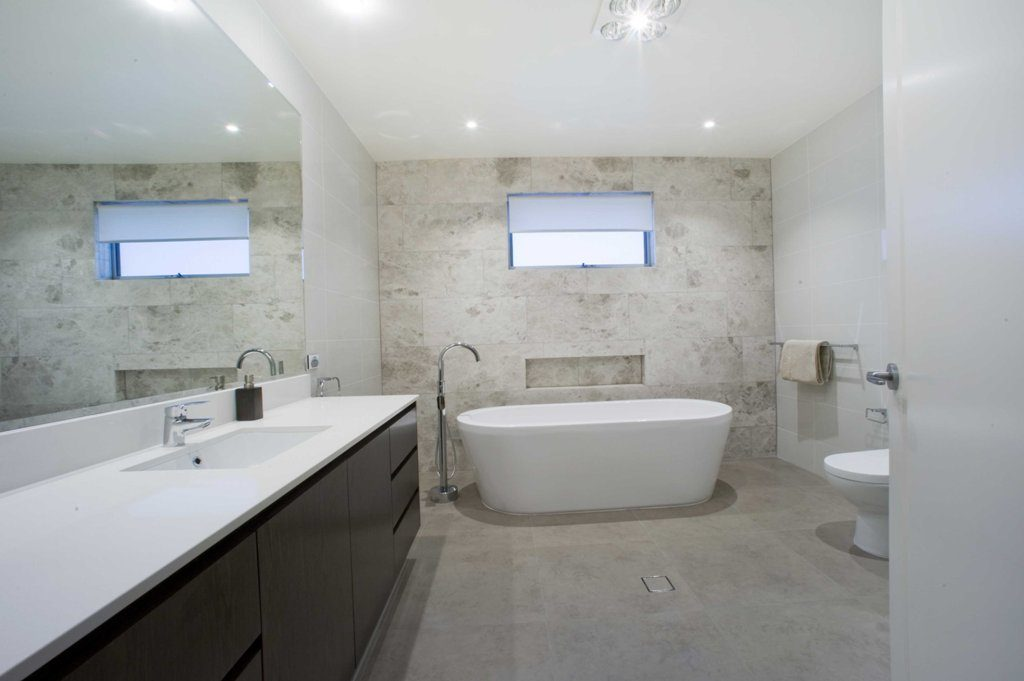 Planning A Bathroom Remodel Consider The Layout First: Renovating Your Kitchen And Bathroom