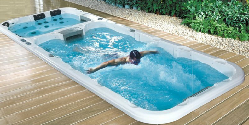 The Benefits Of A Swim Spa Expert Home Improvement