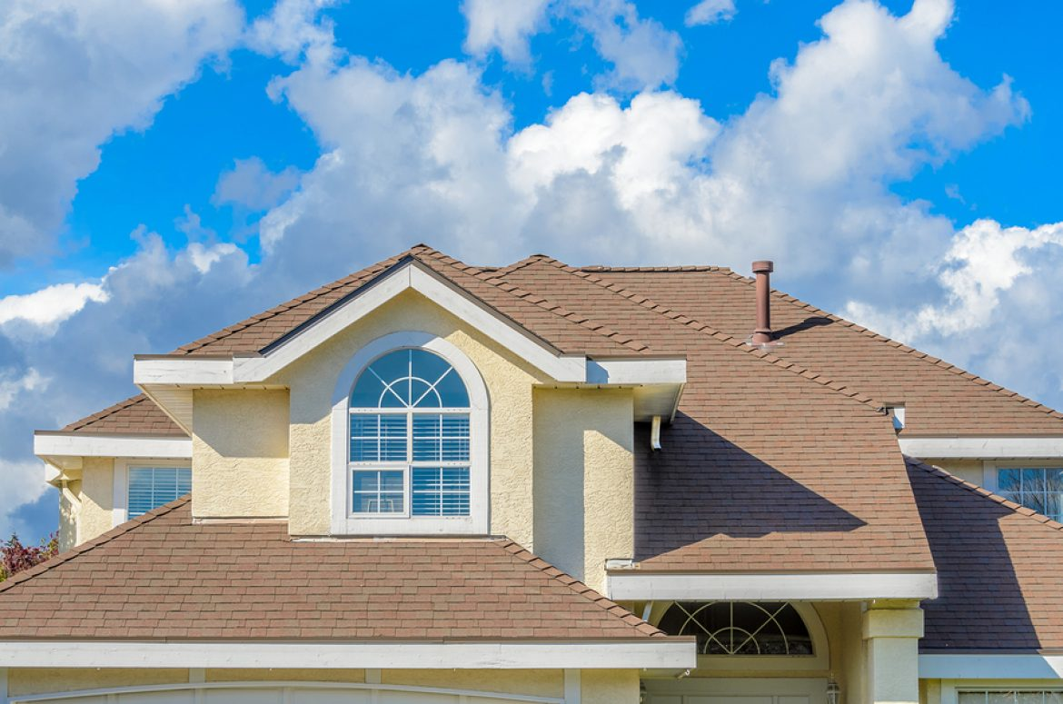 When Do You Need To Consider Getting A New Roof For Your Home Home Improvement Ideas Tips