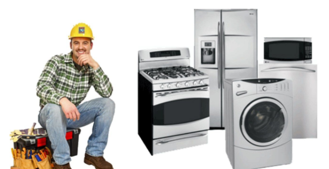 Electric Appliances Repair