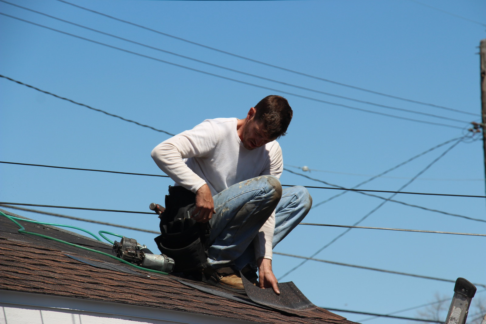 Wyandotte Roofer2 Expert Home Improvement Advice By
