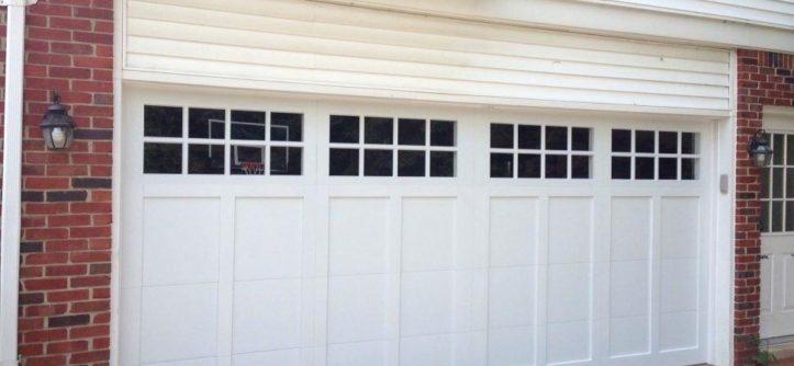 Things To Consider When Hiring Garage Door Repair Service Expert