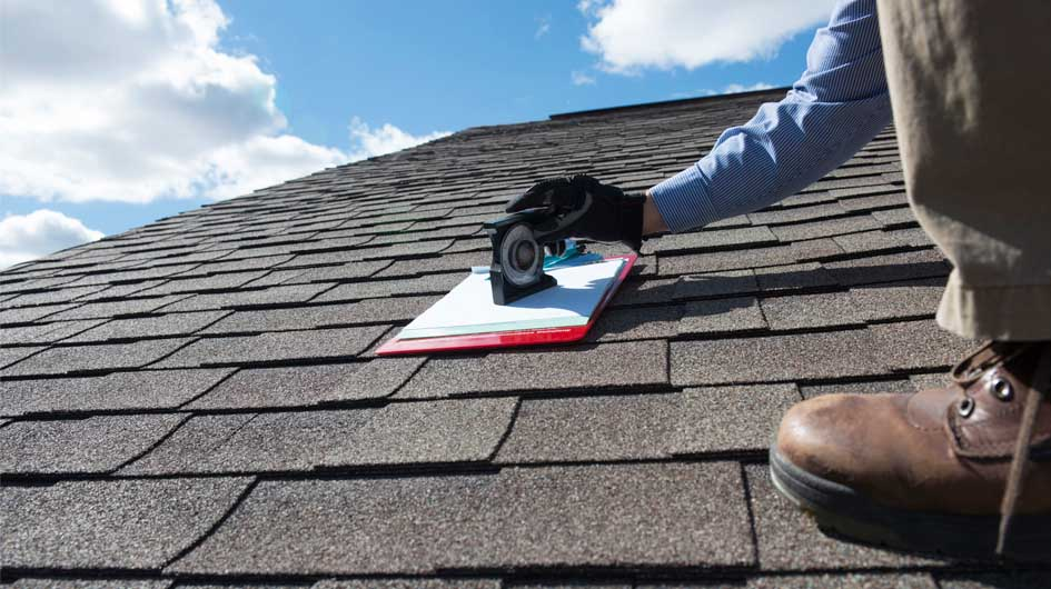 Deal With The Roof On Your Own Home Such As A Expert With
