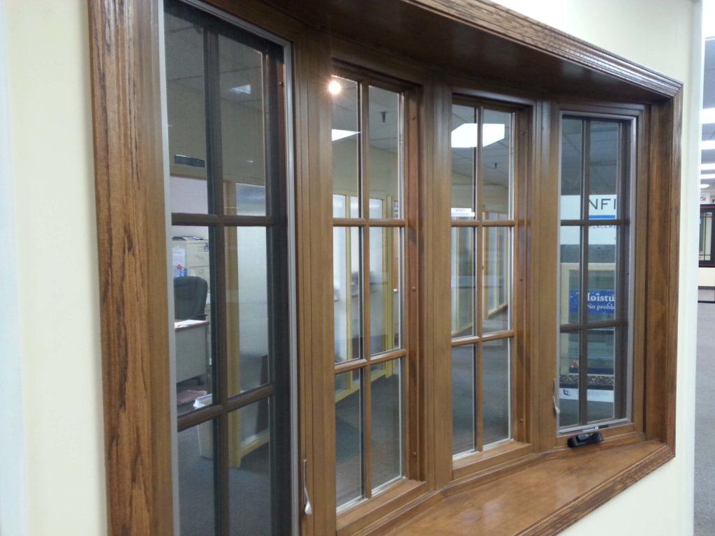 New Home Windows