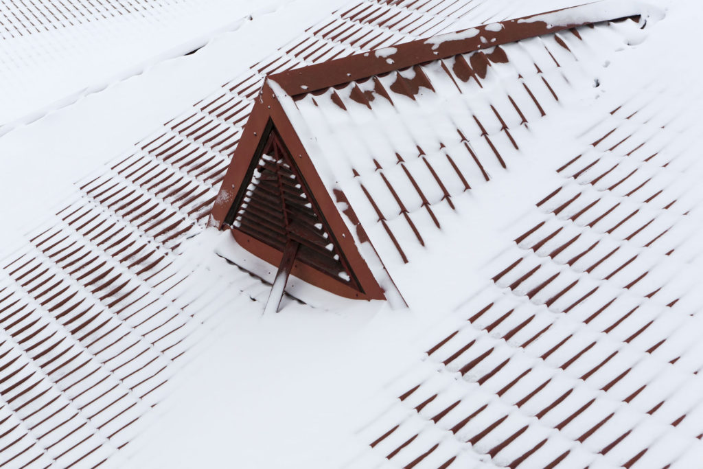 roofing Weather