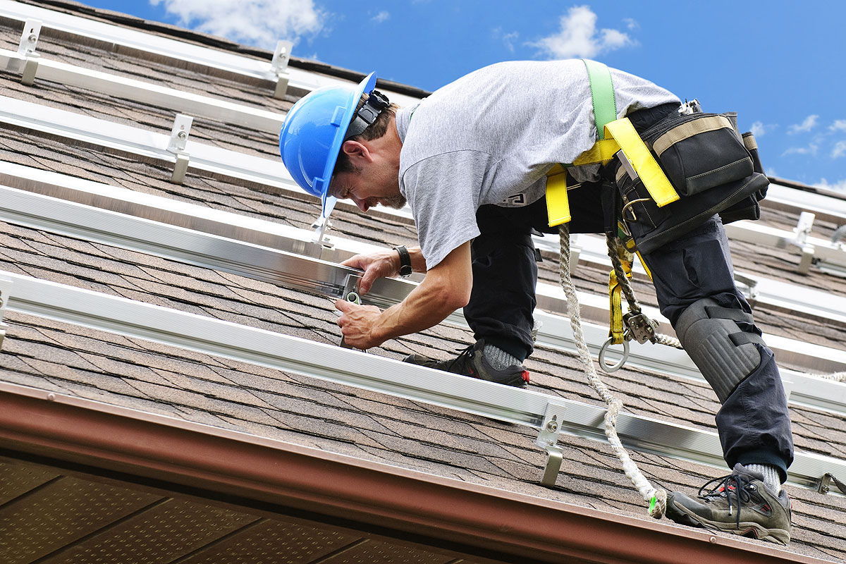 Tips In Maintaining A Tile Roof Expert Home Improvement