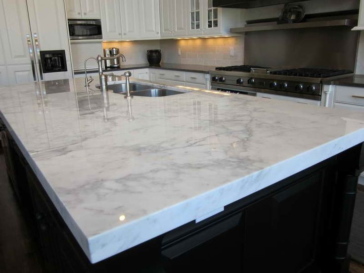 Why Choose Quartz Countertops - Home Improvement Ideas & Tips