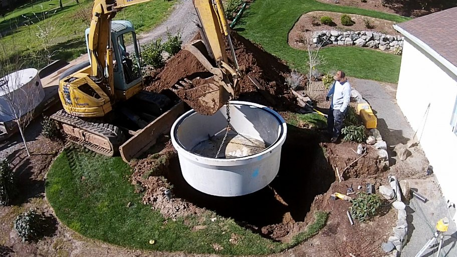 What Things To Look For Before You Hire Any Septic Tank
