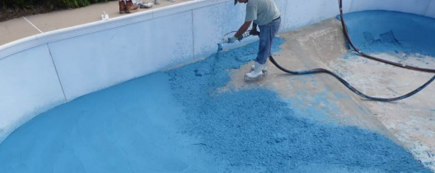 These Are The Few Common Issues With Swimming Pool Plaster That Most Of People Face