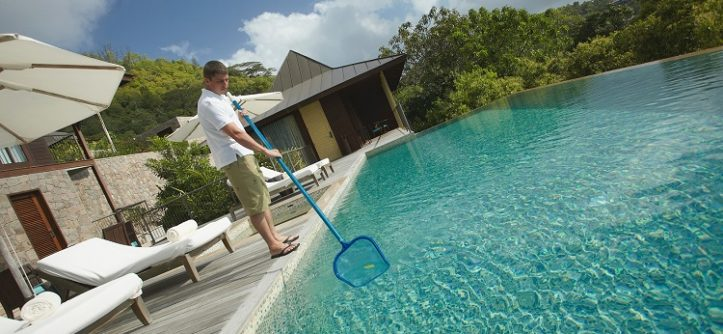5 Swimming Pool Maintenance Tips That Keep It Clean And Fun Expert Home Improvement Advice By