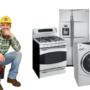 Electric Appliances Repair