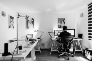 8 Hacks to Maximise Space at Home & Work