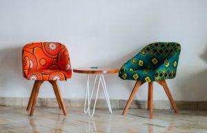 Vintage Furniture Items