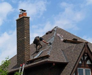Reliable Roofing Service
