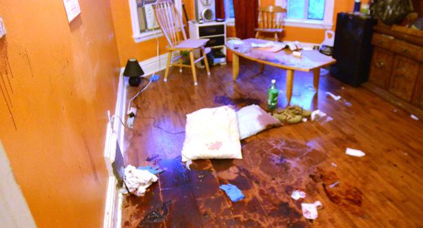 Trauma Scene Cleanup