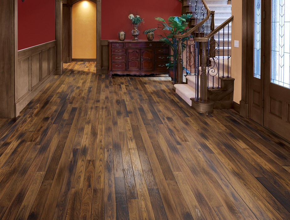 Hardwood Floor Color Trends 2020.7 Inspiring Hardwood Flooring Trends Watch For In 2020