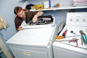 Home Appliances Repair Service