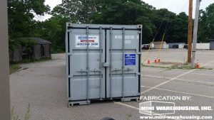 A Storage Container