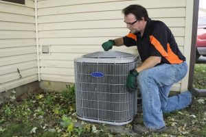 Ac Cooling Unit Repair