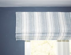 Blinds Treatment