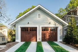 Fit Sectional Garage Door