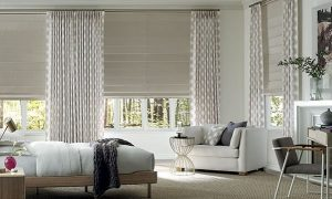 Window Treatment Ideas For The Dreamiest Bedroom