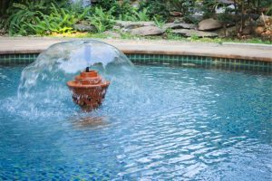 How To Style Your Pool Area or Deck