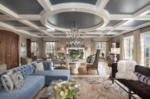 How Can You Decorate Ceiling Of a Space?