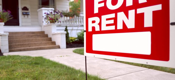 Rental Vacancy