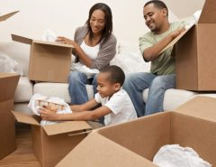 Relocate With Family