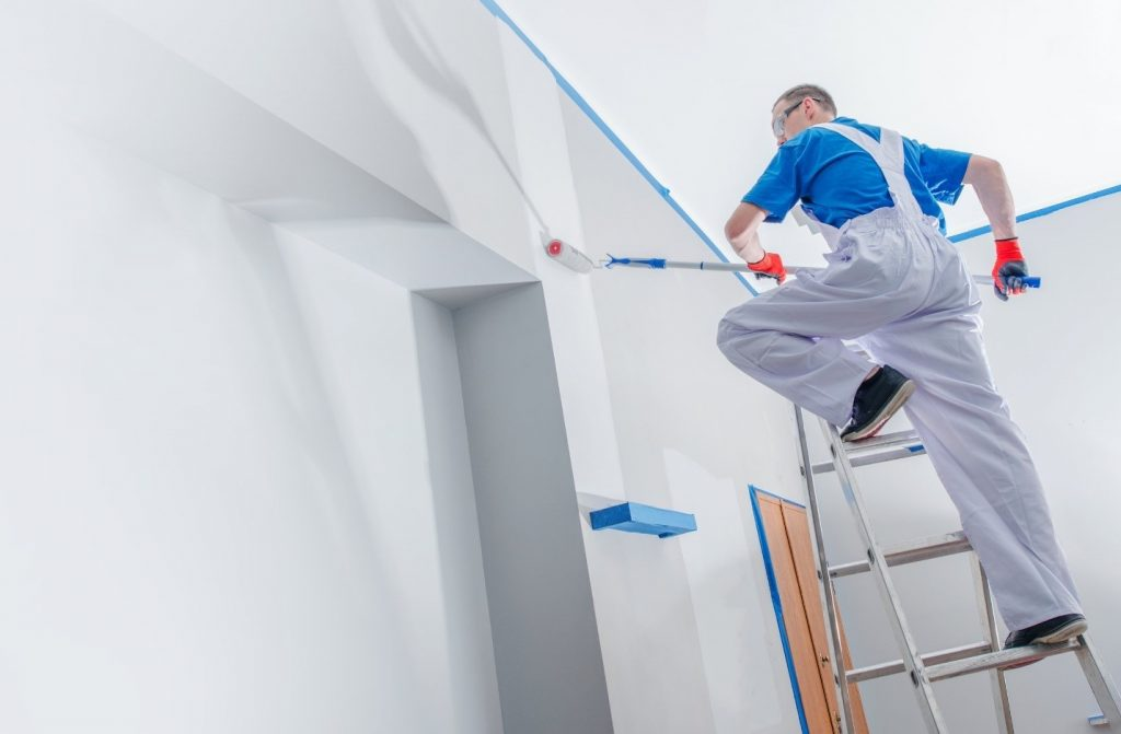 lHow to Find Reputable Painting Contractors on the BBB