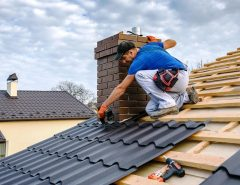 Need to Think When Choosing a Home Roofing Company