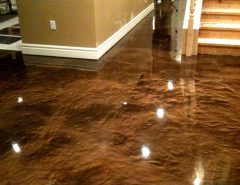 Types of Epoxy Flooring and Coating Complete Guide