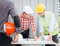 How to Choose a Qualified Commercial Contractor