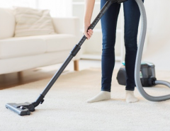Benefits of Carpet Cleaning Perth